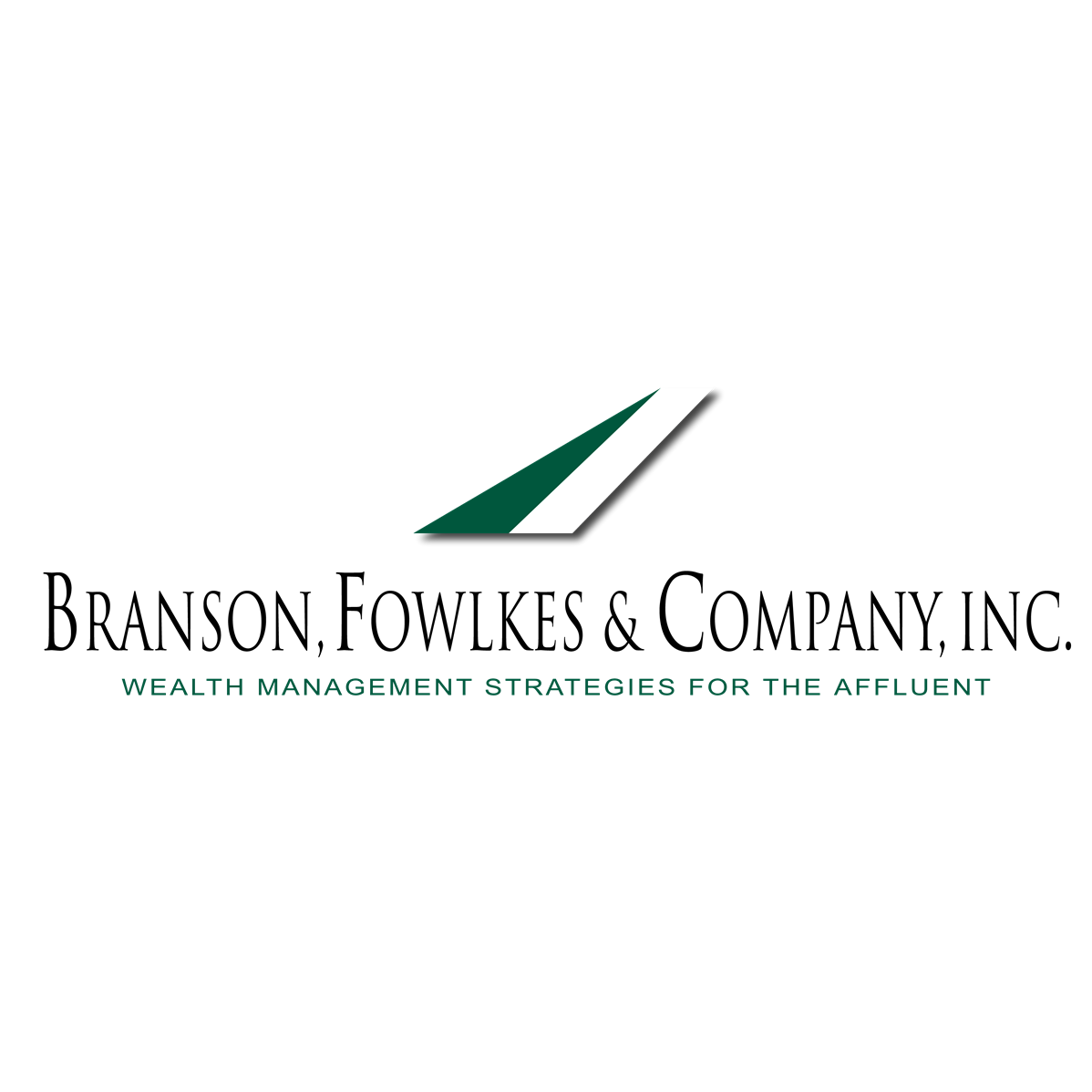 Branson Fowlkes & Company, Inc.