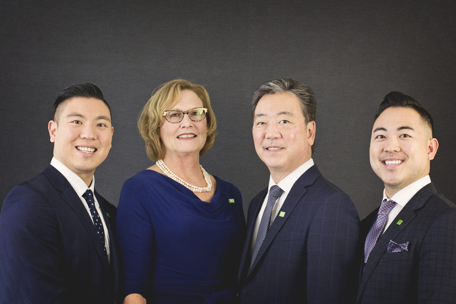 Sonoda Family Wealth Advisors - TD Wealth Private Investment Advice - Burlington, ON L7L 6G4 - (905)331-3356 | ShowMeLocal.com