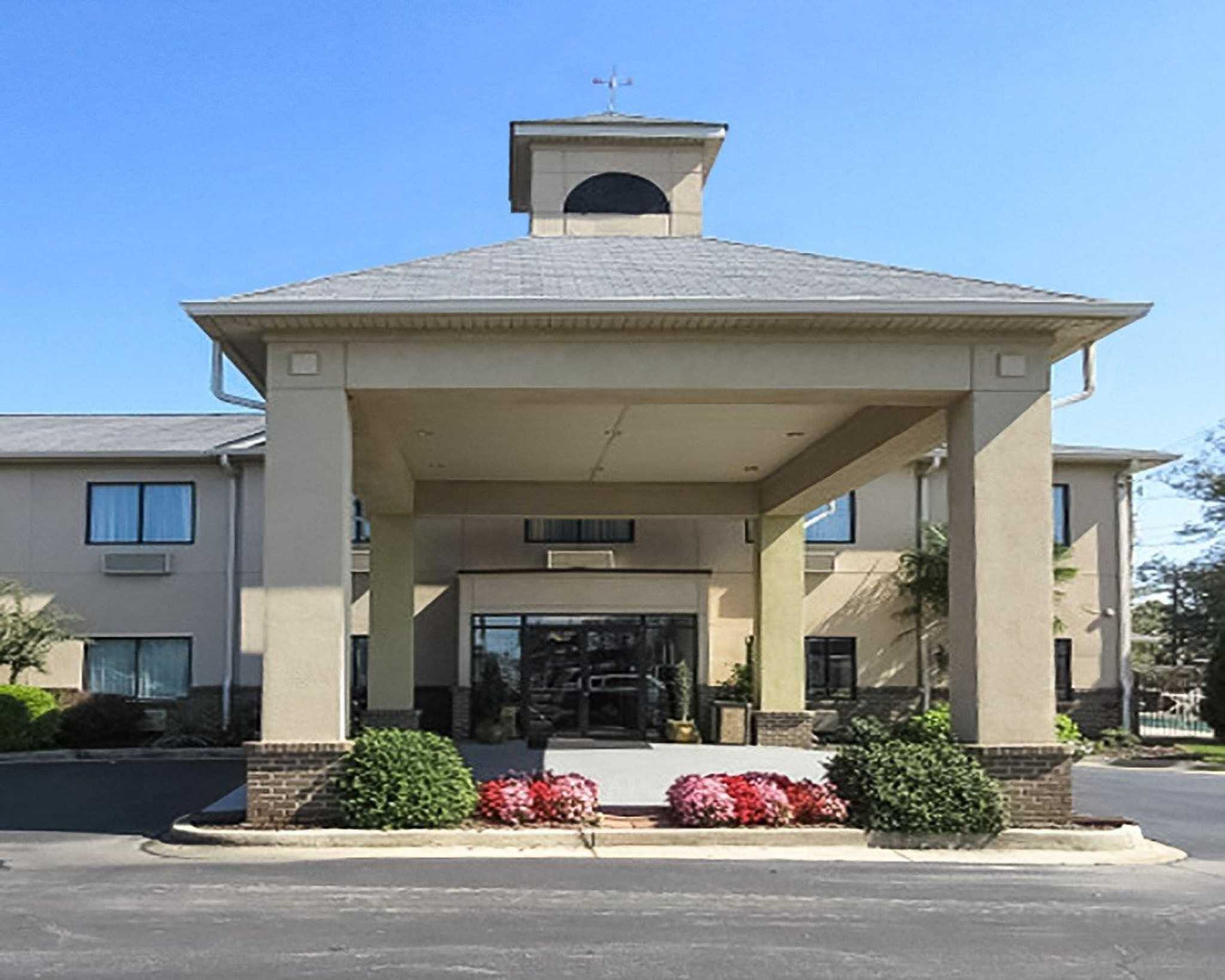 Hotels Near Winder Ga