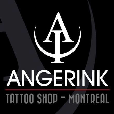 Anger Ink à Montréal