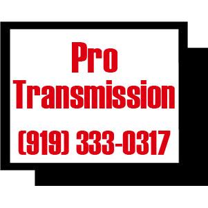 Pro Transmission