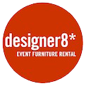 Designer8 Event Furniture Rental