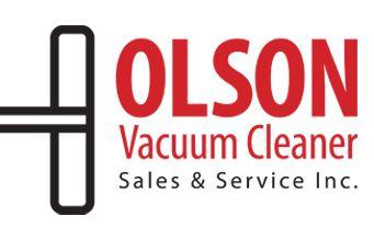 Olson Vacuum Cleaner Sales & Service, Madison Wisconsin ...