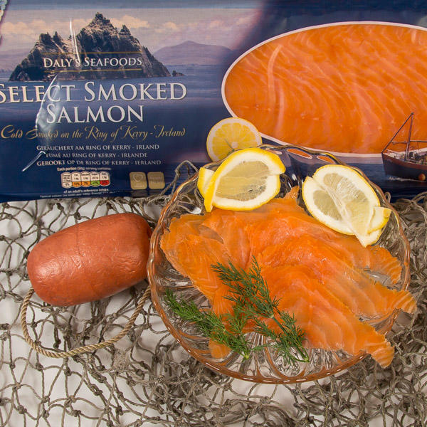 Daly's Seafood Ltd 8