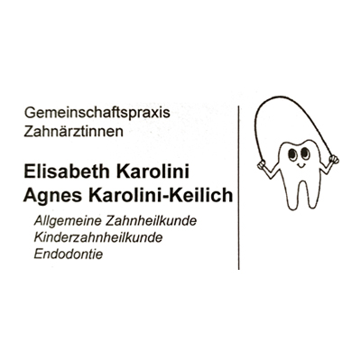 Bild zu Gemeinschaftspraxis Zahnärztinnen Agnes Karolini-Keilich & Elisabeth Karolini in Bielefeld