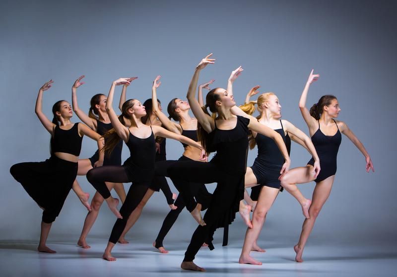 Cabriole Balletschool