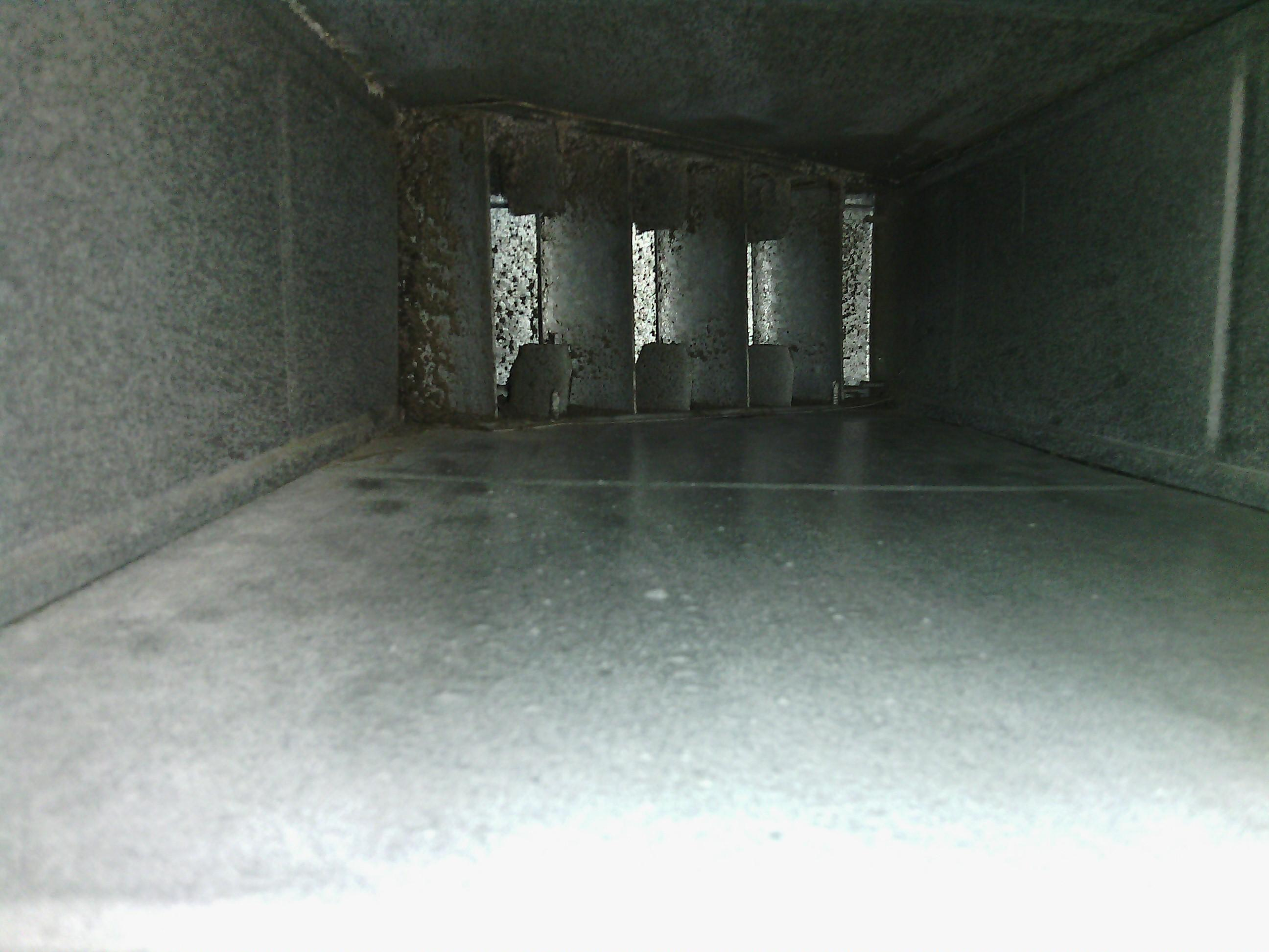 PANAMERICAN AIR DRYER AND DUCT CLEANING