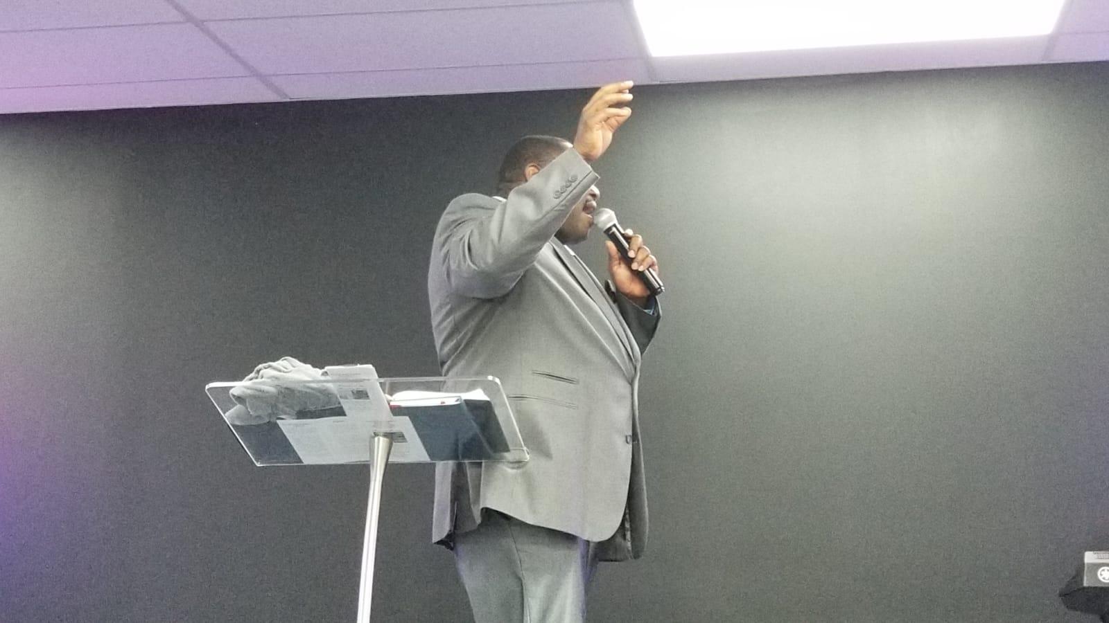 World Redemption Ministries
