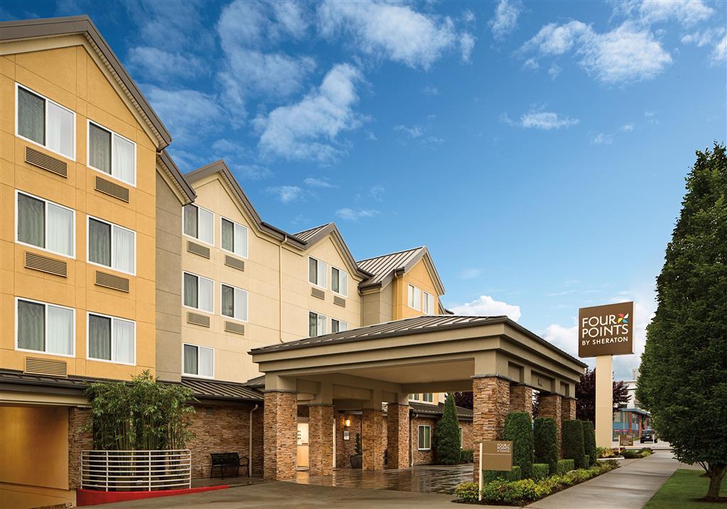 Motels On Aurora Ave Seattle Wa