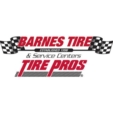 Barnes Tire & Service Center Tire Pros