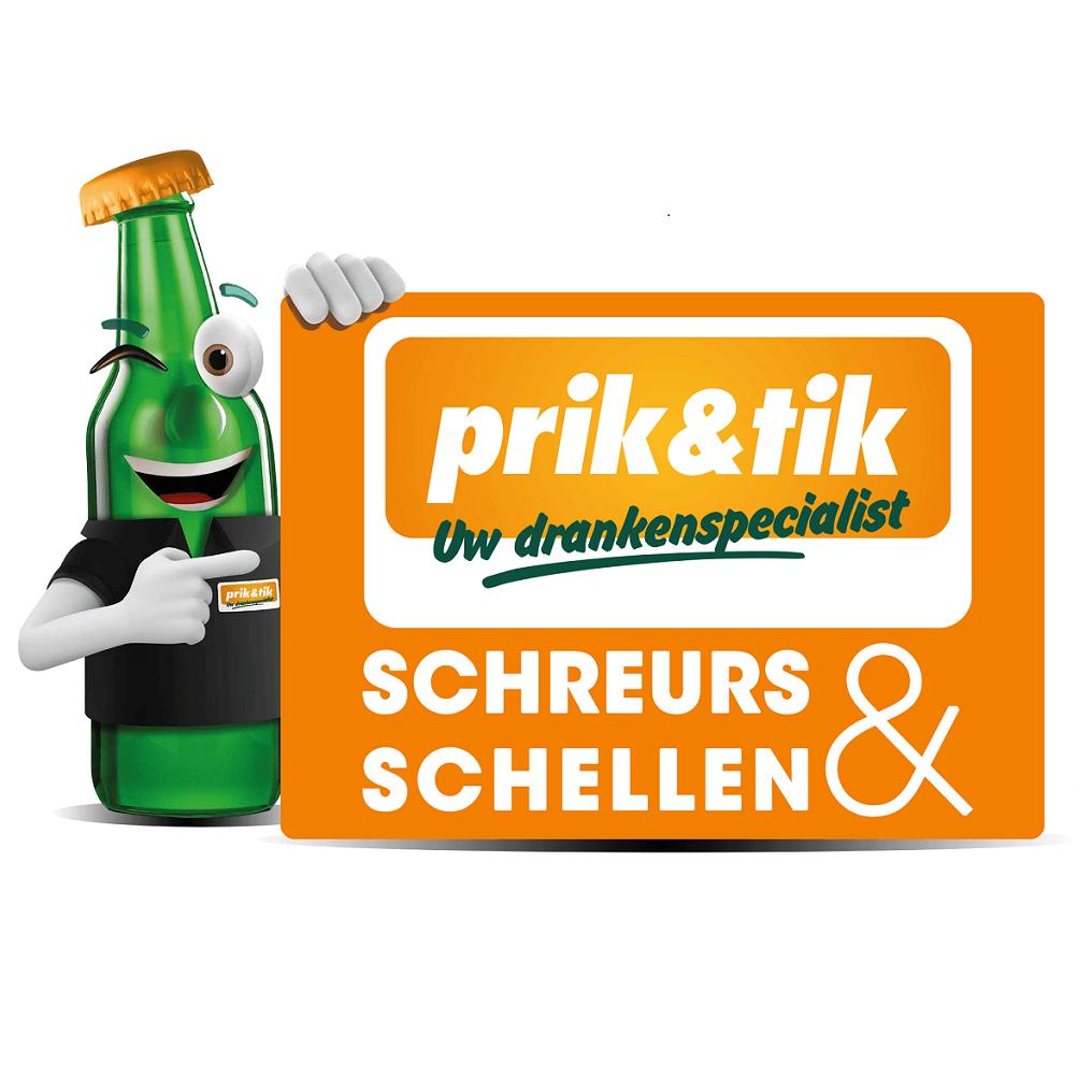 Drink Market Schreurs - Schellen / Prik en Tik Genk