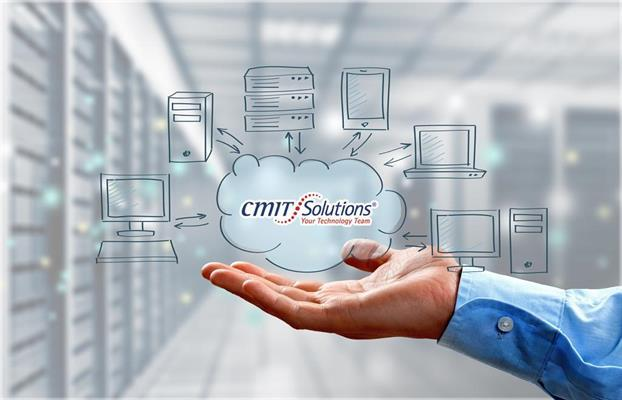CMIT Solutions of Monroe