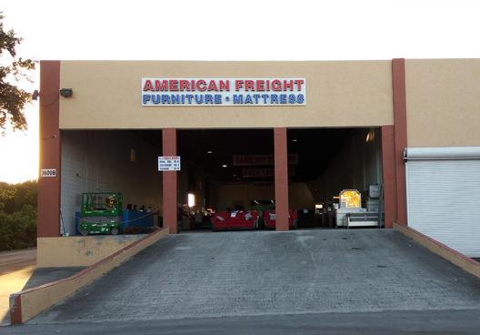 Furniture Stores Near Hollywood Florida