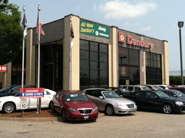 danbury chrysler jeep dodge 100 federal road danbury ct auto dealers mapquest. Black Bedroom Furniture Sets. Home Design Ideas