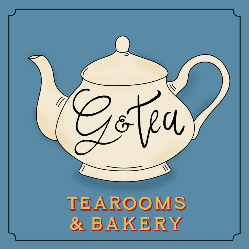 G & Tea - Worcester, Worcestershire WR1 2NA - 01905 863323 | ShowMeLocal.com