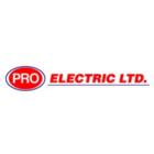 Pro Electric Ltd