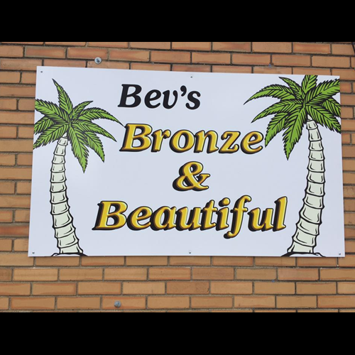 Bev's Bronze And Beautiful Tanning Salon - Massillon, OH - Nail & Tanning Salons