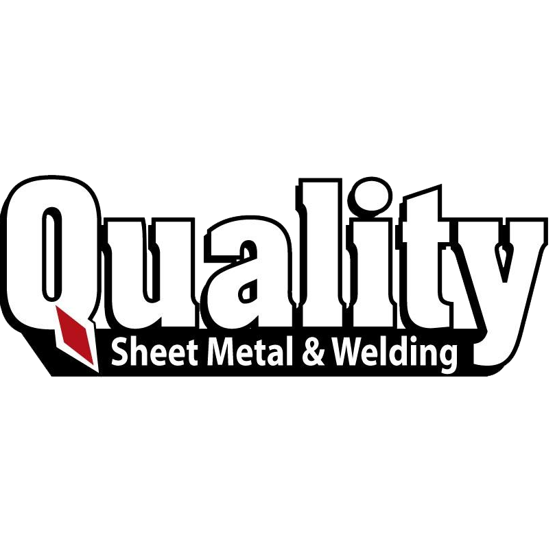Quality Sheet Metal And Welding