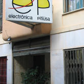 Electrònica Pitiusa