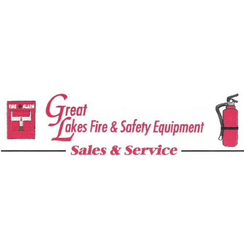 Great Lakes Fire & Safety Equipment Alarms