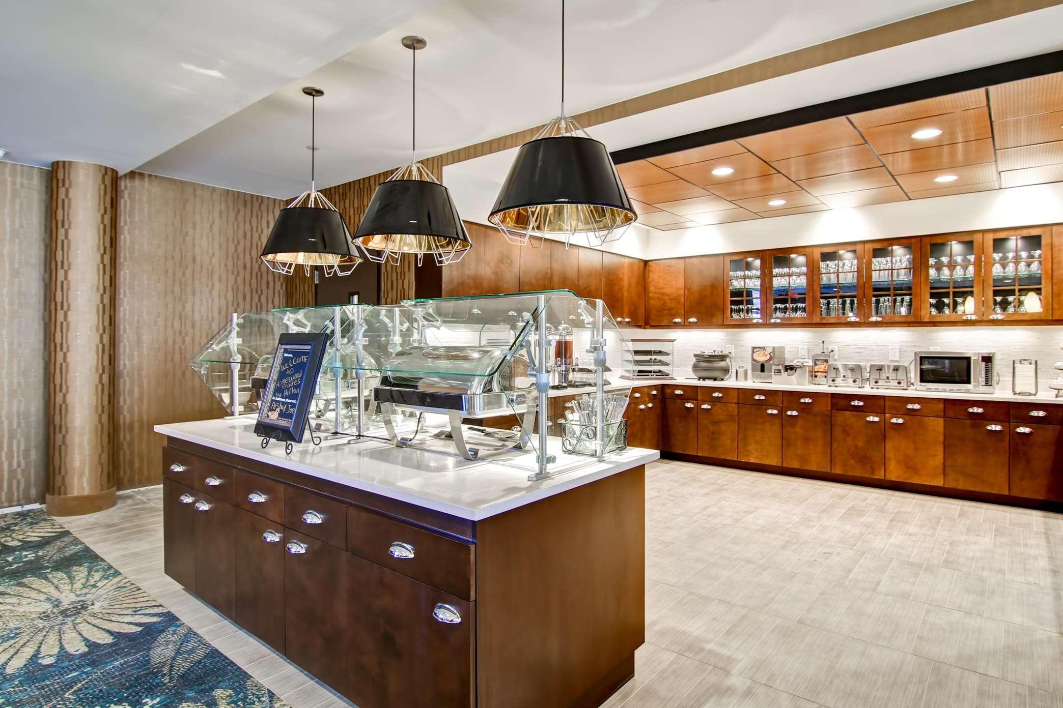 Homewood Suites By Hilton Gaithersburg Washington Dc