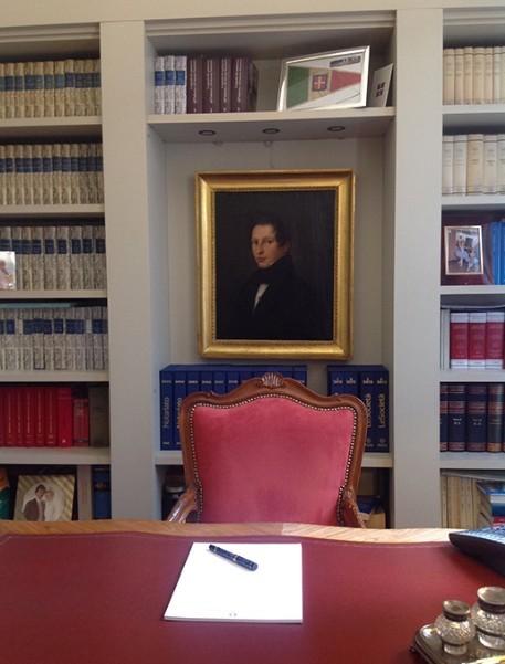 Studio Notarile Ferrerio Dr. Manfredo