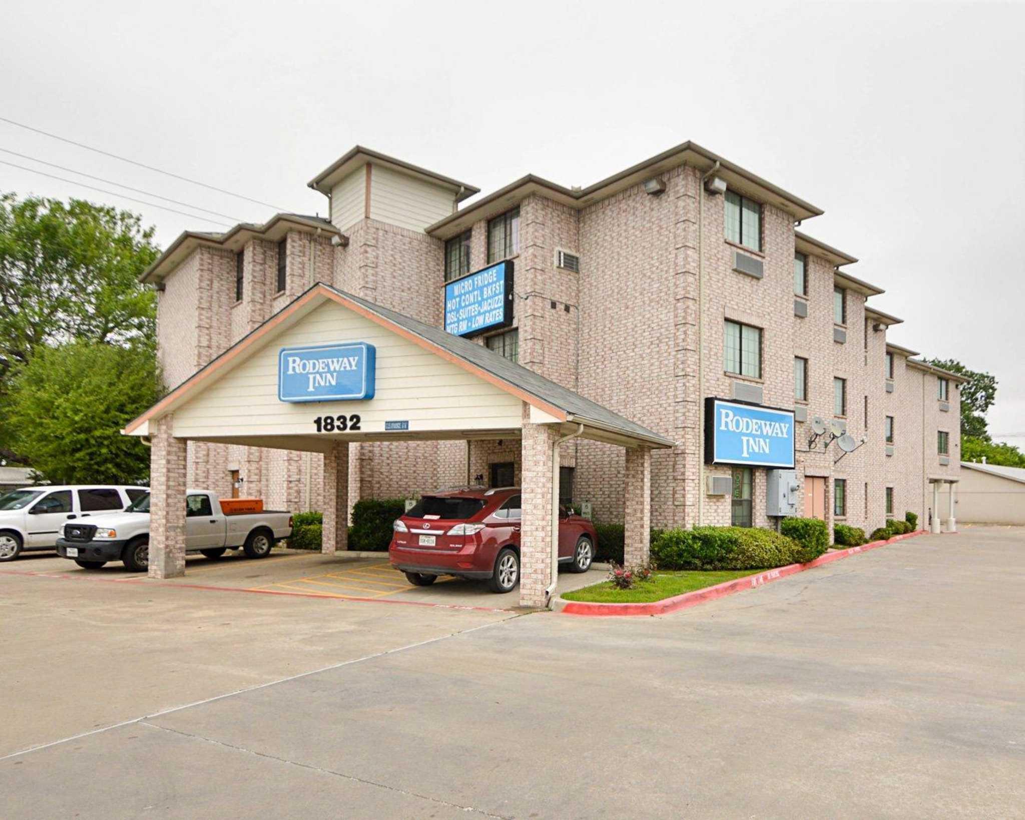 Motels In Carrollton Tx