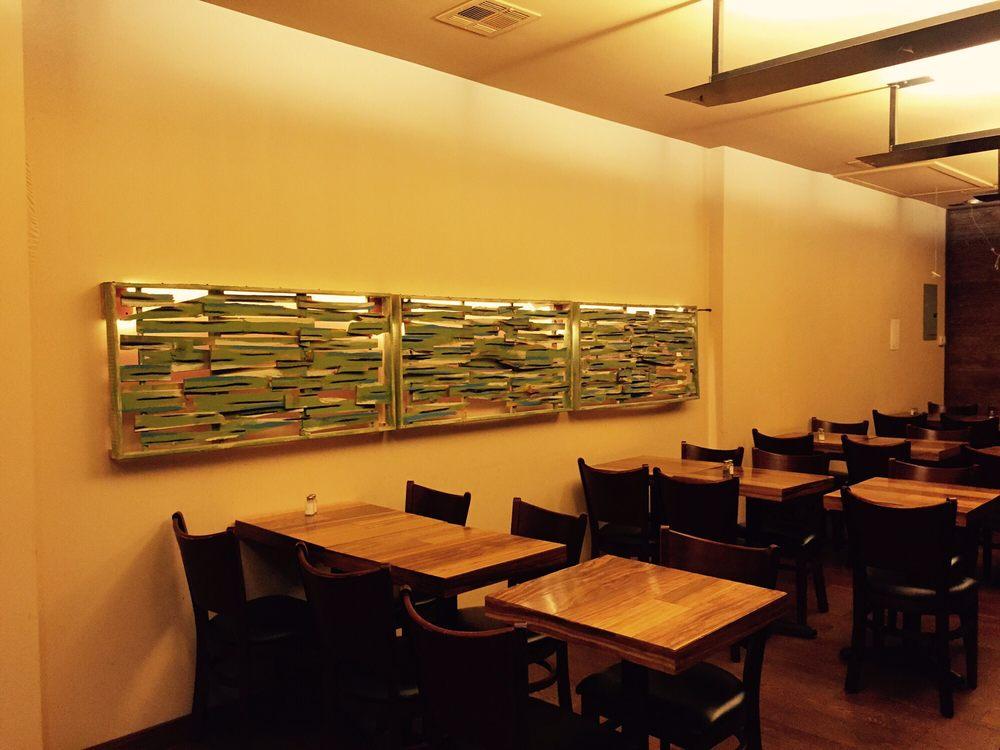 Joy Curry Tandoor Indian Restaurant