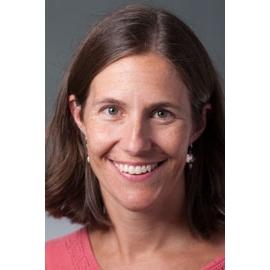Kathryn C Hourdequin MD
