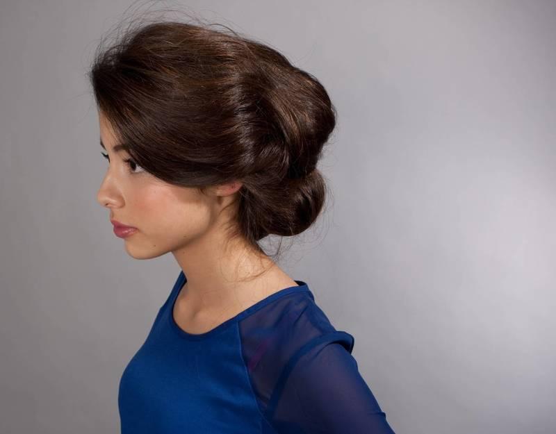 Wonderhands The Art of Hair