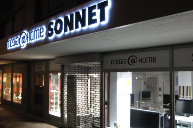 media@home Sonnet