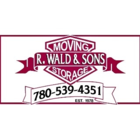 R Wald & Sons Moving & Storage Ltd