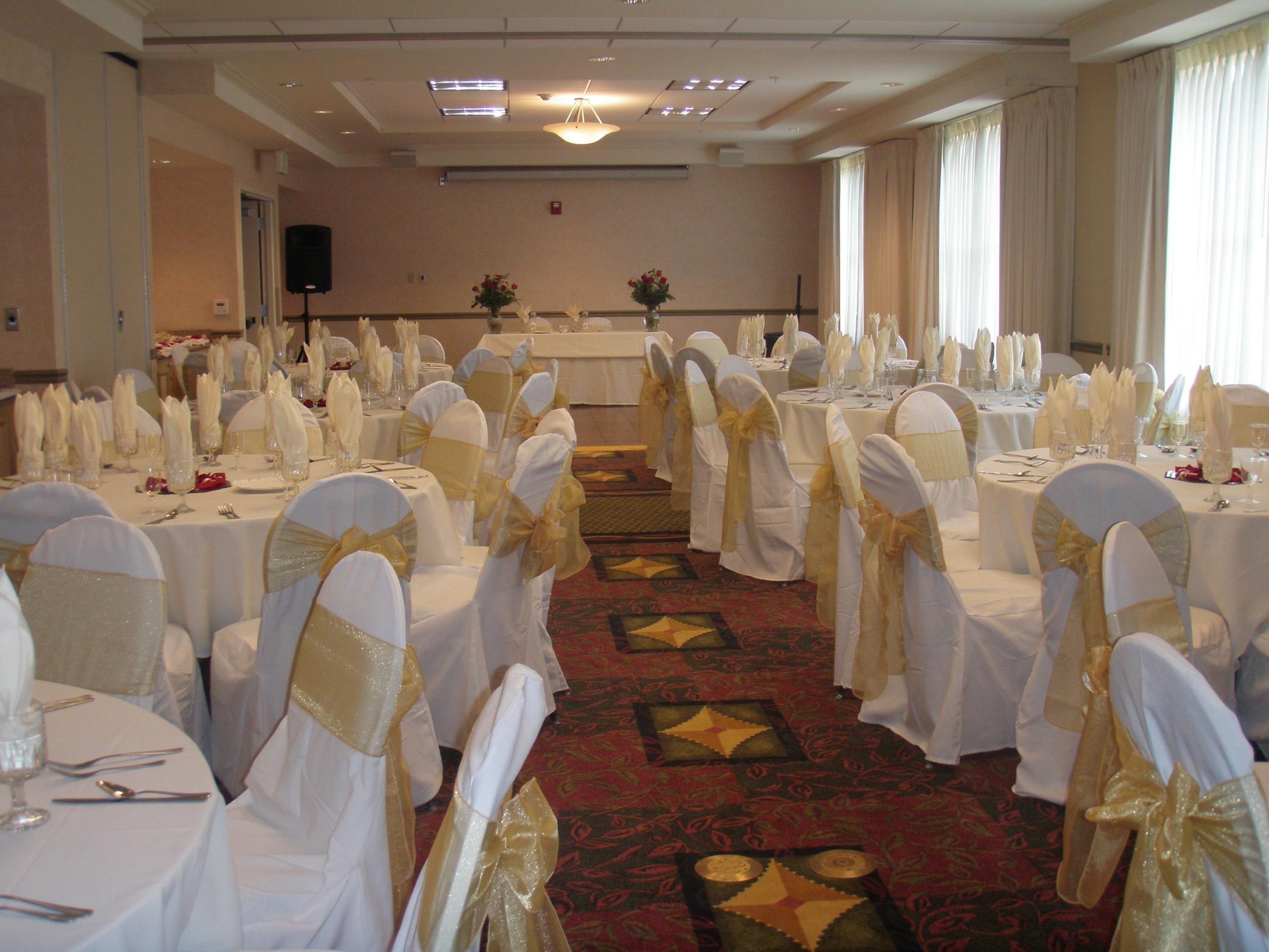 Hilton Garden Inn Oakland San Leandro In San Leandro Ca 94579