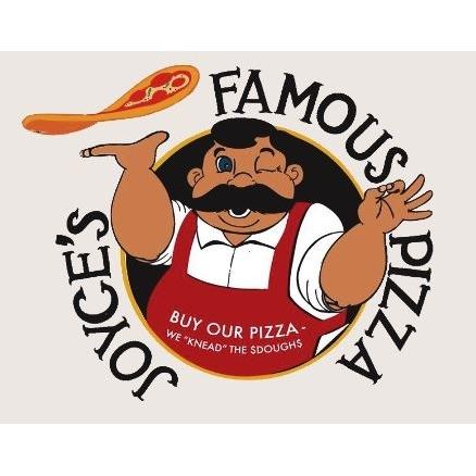Joyce's Famous Pizza