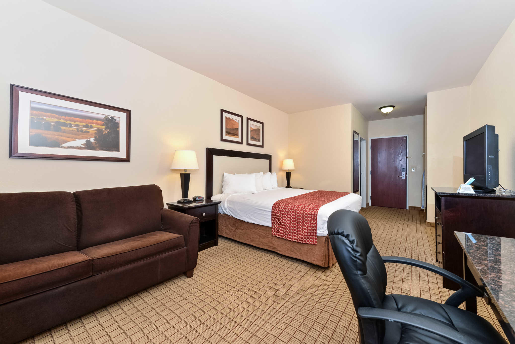 Quality Inn Amp Suites Coupons Near Me In Norman 8coupons
