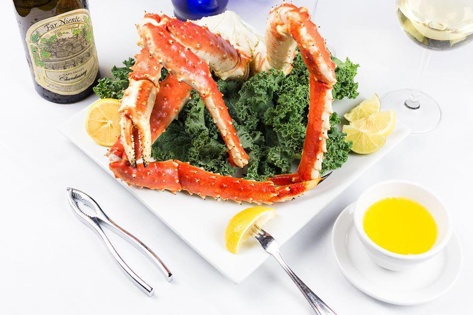 Billy's Stone Crab Restaurant & Market