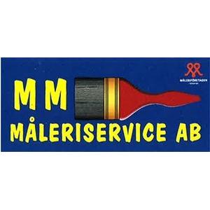 MM Måleriservice AB