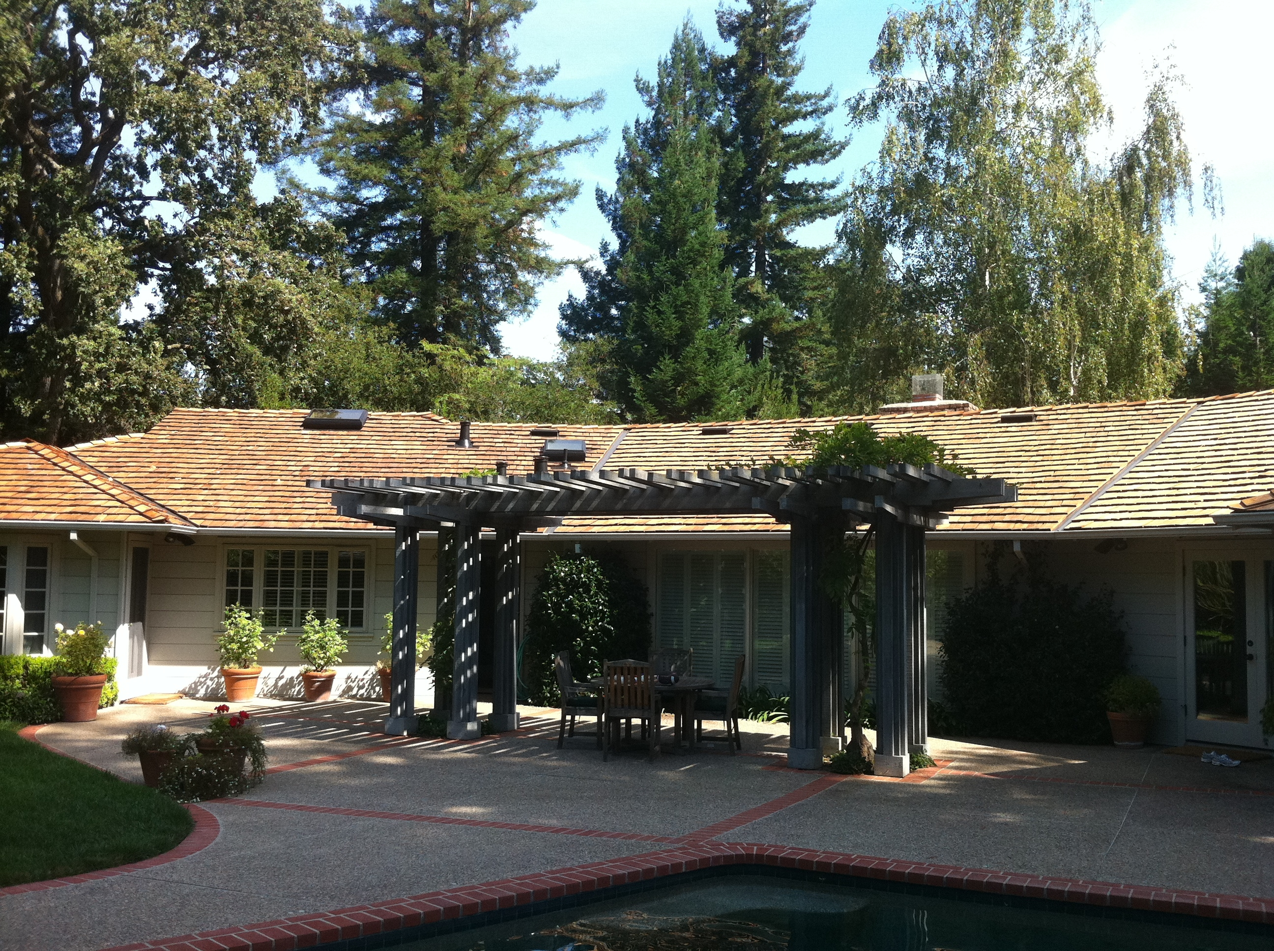 Tapia Roofing Redwood City California Ca
