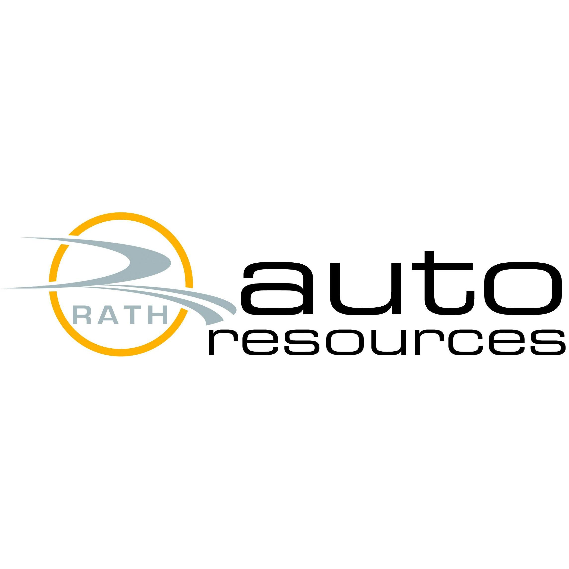 Rath Auto Resources In Fort Smith, AR