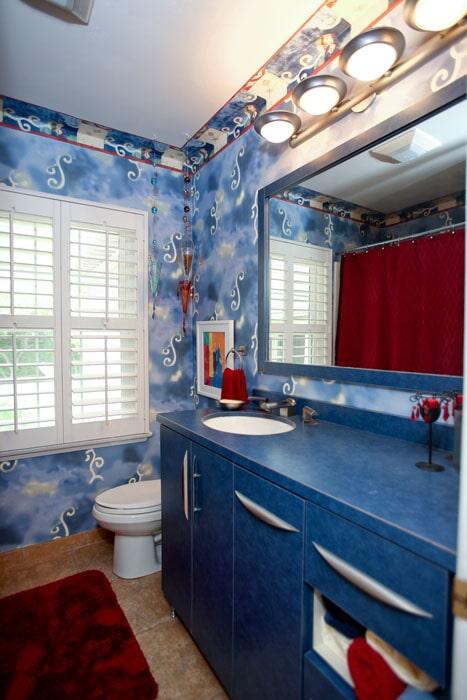 Ruth Chafin Interior Design