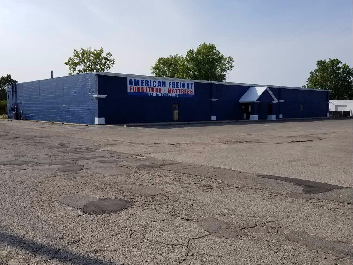 American Freight Furniture And Mattress In Muncie In Furniture Stores Yellow Pages Directory