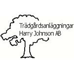 Trädgårdsanläggningar Harry Johnsson AB