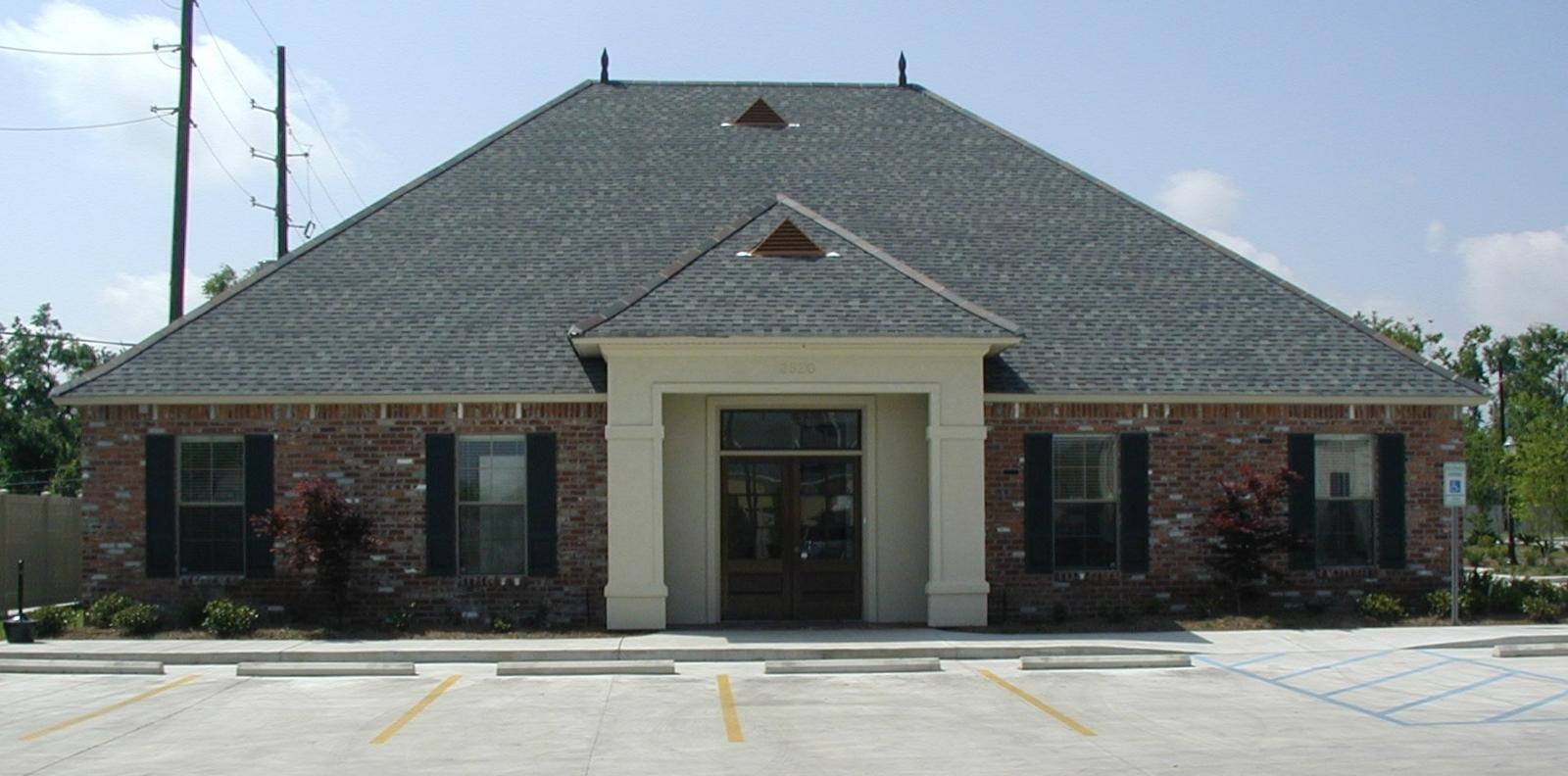 Allstate Home Insurance New Orleans