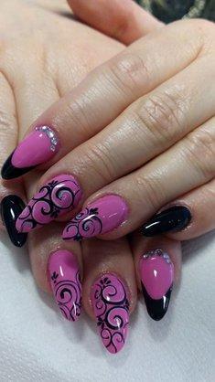 Annagel nail design - Sopkovčíková Anna