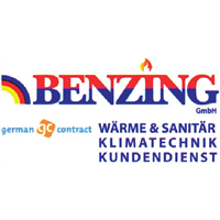 Benzing GmbH Wärme & Sanitär