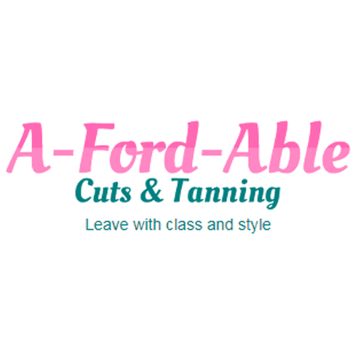 A-Ford-Able Cuts & Tanning - Wichita, KS - Nail & Tanning Salons