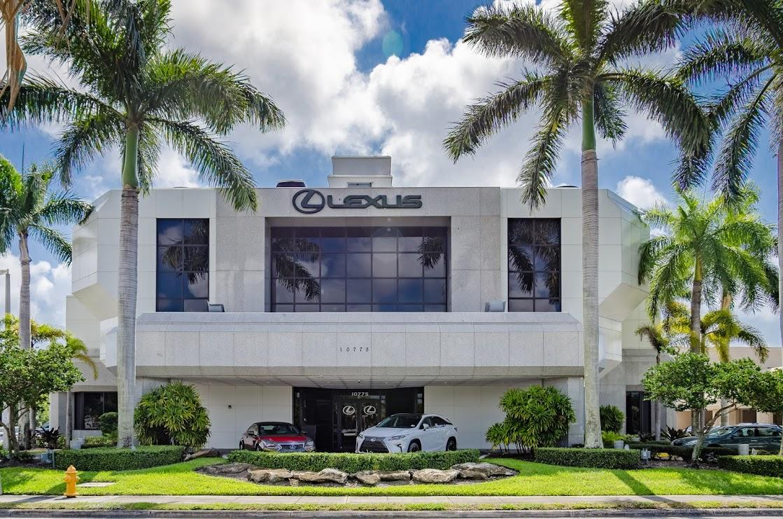Lexus Of Kendall In Pinecrest, FL 33156 .