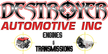 Destroyer Automotive