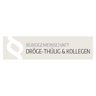 Bild zu Dröge-Thülig & Kollegen Rechtsanwältinnen & Fachanwältinnen in Beckum