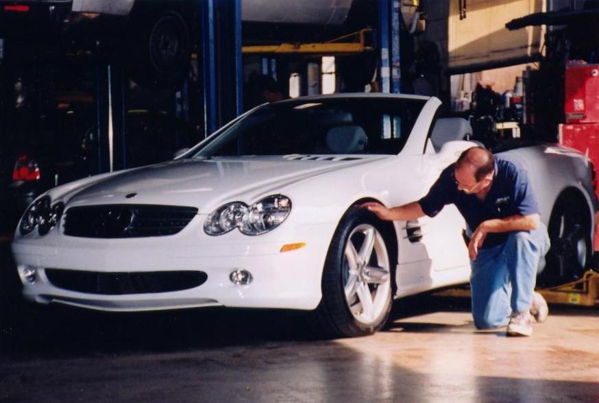 Butler Automotive Service Center image 1